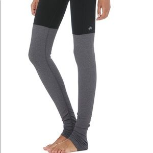 alo high waist goddess leggings